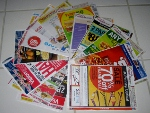 Photo of Coupon Inserts