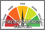 Discount Fanatics Credit Savings Center