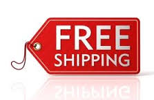 Online Shopping with Free Shipping