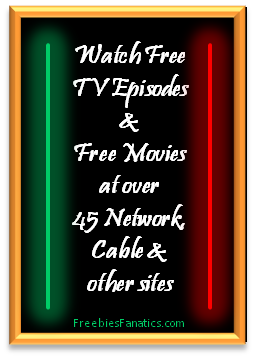 Free Online TV Shows