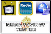Media Savings Center