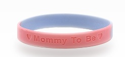 Mommy To Be Pregnancy Wristband