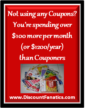 Coupon Savings Center