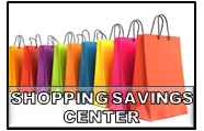 Discount Fanatics Shopping Savings Center