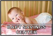 Discount Fanatics Baby Savings Center