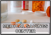Discount Fanatics Medical Savings Center