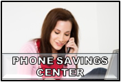 Discount Fanatics Phone Savings Center